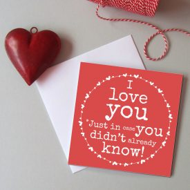 Valentine's day card. I love you romantic card. Red Valentine's day card. Love heart card. Love you wedding, anniversary card.